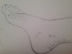 big toe use 01312015
