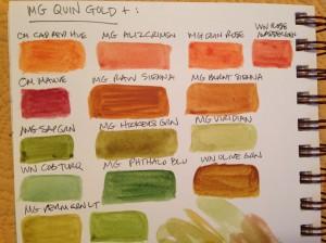 0602 colors